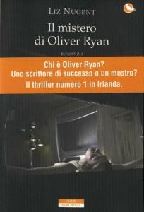 Il Mistero di Oliver Ryan