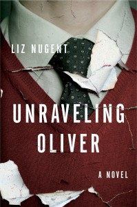 UNRAVELING OLIVER - US Edition
