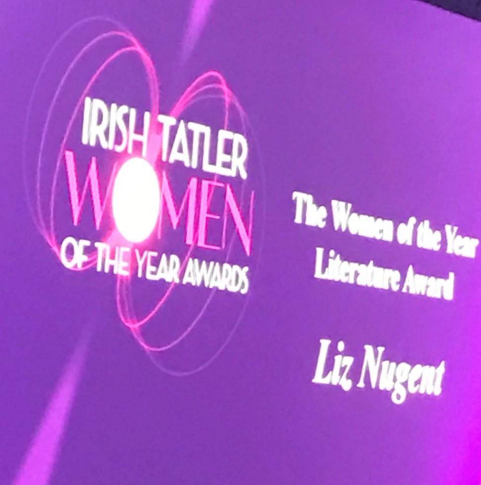 Liz - Award-2