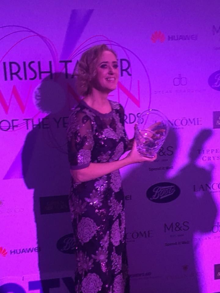 Liz - Award