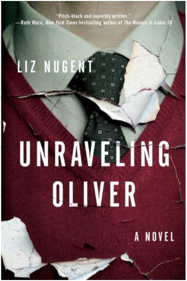 UnravellingOliver