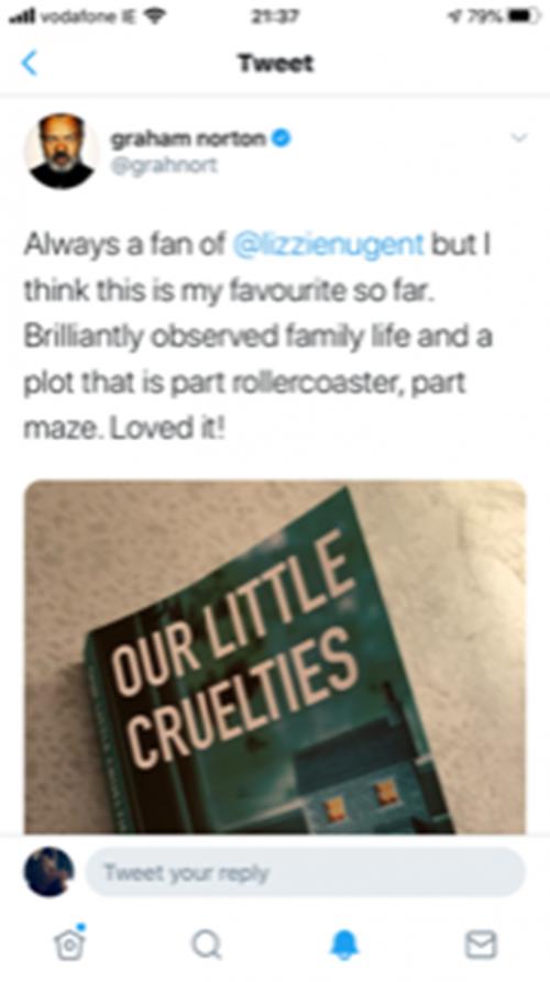 Liz_Nugent_Tweet